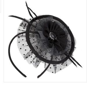 Disney's Haunted Mansion Headband Hat